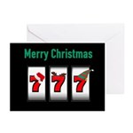 777 Merry Christmas Cards 10
