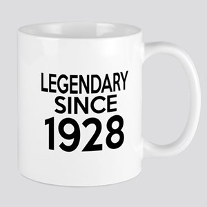 Legendary Since 1928 Mug