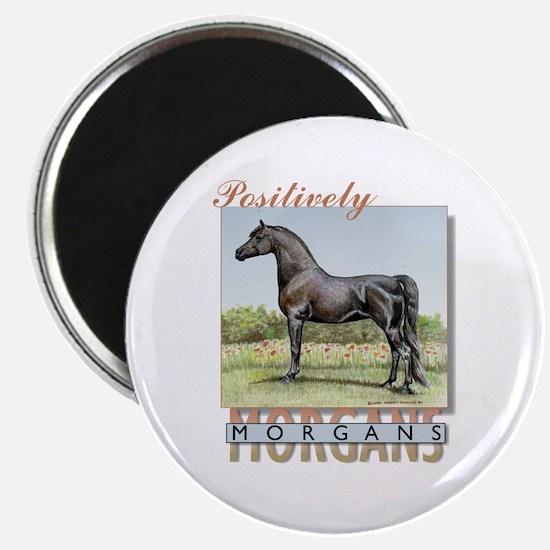 Positively Morgans Magnet