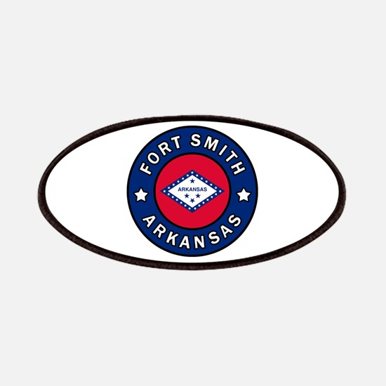Fort Smith Arkansas Patch