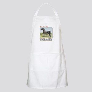 Positively Morgans BBQ Apron