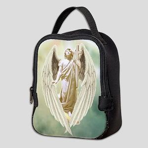 Angel Gabriel Neoprene Lunch Bag
