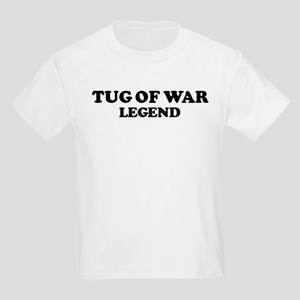 TUG OF WAR Legend Kids Light T-Shirt