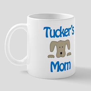 Tucker's Mom Mug