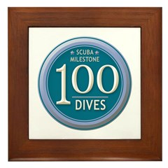 https://i3.cpcache.com/product/189562637/100_dives_milestone_framed_tile.jpg?side=Front&height=240&width=240