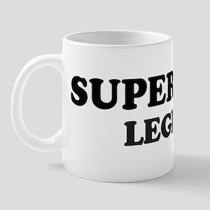 SUPERMOTO Legend Mug