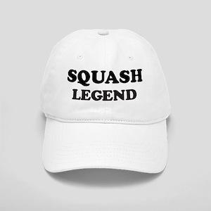 SQUASH Legend Cap