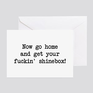 Funny How Greeting Cards (Pk of 10)