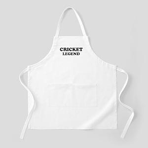 CRICKET Legend BBQ Apron