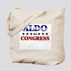 ALDO for congress Tote Bag