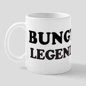 BUNGY Legend Mug