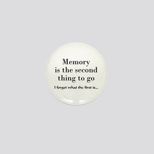 Memory Mini Button