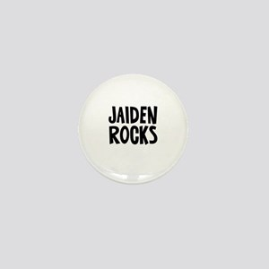 Jaiden Rocks Mini Button