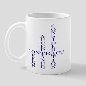 Contract Mug