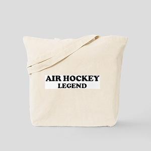 AIR HOCKEY Legend Tote Bag
