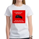 Stupid Che Shirt Women's T-Shirt