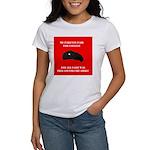 Stupid Che Shirt Women's T-Shirt