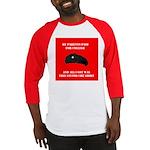 Stupid Che Shirt Baseball Jersey