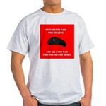 Stupid Che Shirt Ash Grey T-Shirt