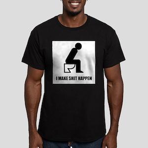 I Make Shit Happen T-Shirt