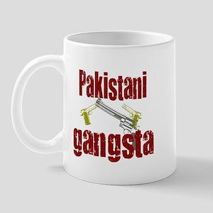 Pakistani gangsta Mug
