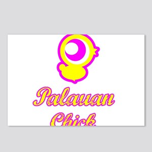 Palauan Chick Postcards (Package of 8)