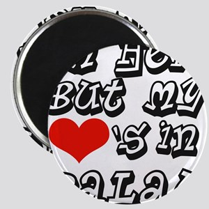 my hearts in Palau Magnet