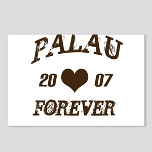 Palau forever Postcards (Package of 8)