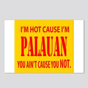 hot Palauan Postcards (Package of 8)