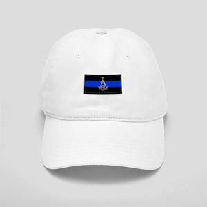 Masons Thin Blue Line Baseball Cap