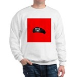 Fuck Che - W/B on R Sweatshirt