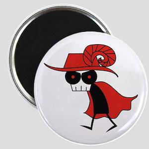 Red Death Magnet