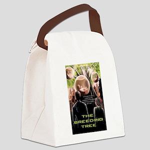 Breeding Tree Canvas Lunch Bag