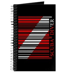 https://i3.cpcache.com/product/189647034/barcode_dive_flag_journal.jpg?side=Front&height=240&width=240