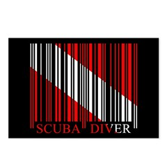 https://i3.cpcache.com/product/189647035/barcode_dive_flag_postcards_package_of_8.jpg?side=Front&height=240&width=240