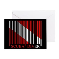 https://i3.cpcache.com/product/189647040/barcode_dive_flag_greeting_card.jpg?side=Front&height=240&width=240