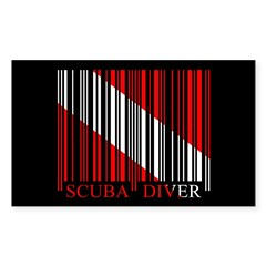 https://i3.cpcache.com/product/189647043/barcode_dive_flag_rectangle_decal.jpg?side=Front&color=White&height=240&width=240