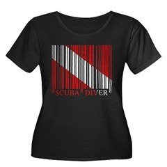 https://i3.cpcache.com/product/189647114/barcode_dive_flag_t.jpg?side=Front&color=Black&height=240&width=240