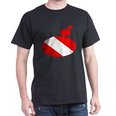 https://i3.cpcache.com/product/189650377/thought_bubble_dive_flag_tshirt.jpg?side=Front&color=Black&height=240&width=240