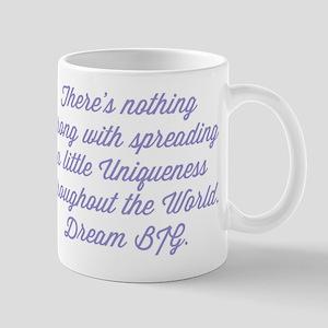 Spread the Unique Mugs