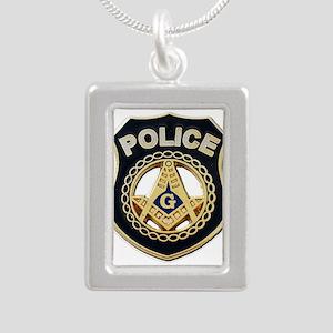 Masonic Police Necklaces