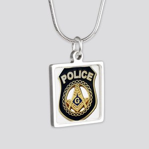Masonic Police Necklaces