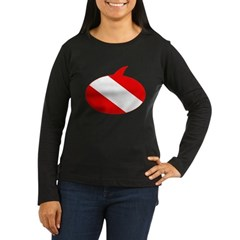 https://i3.cpcache.com/product/189653647/text_bubble_dive_flag_tshirt.jpg?side=Front&color=Black&height=240&width=240