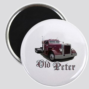 Old Peter Magnet