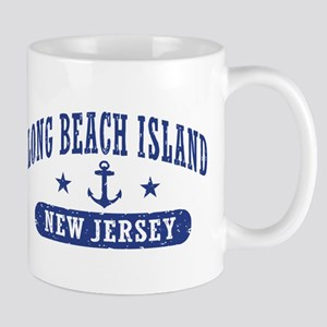 Long beach Island NJ Mug