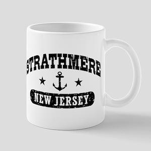 Strathmere NJ Mug
