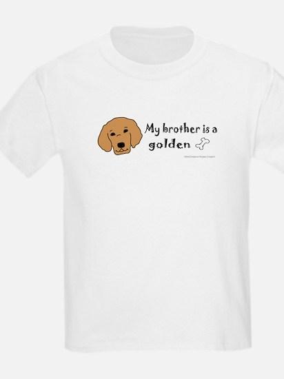 golden retriever gifts T-Shirt