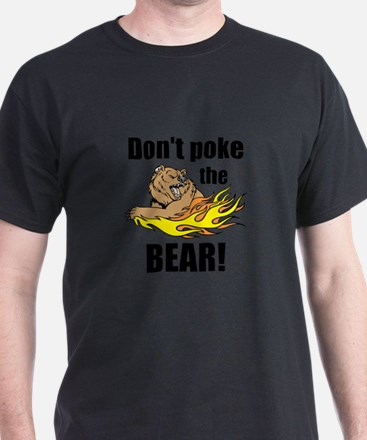 Bear Poke T-Shirt