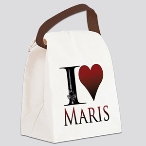 Maris Canvas Lunch Bag