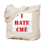 I Hate Che Tote Bag